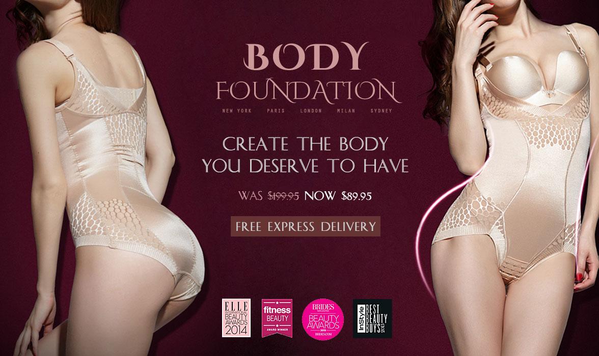 Body Foundation