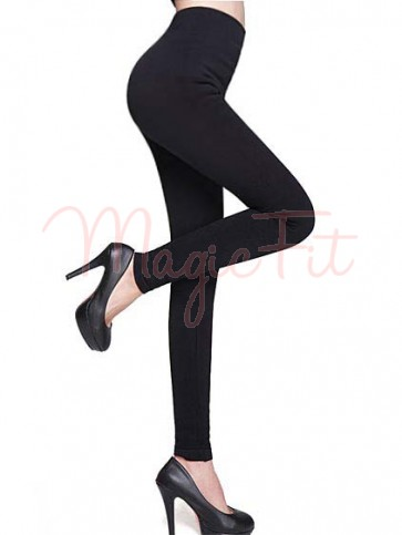 3-in-1 Lower Body Focus - High Waist Slim + Tone Legging Bum LIft with Waist Slimmer