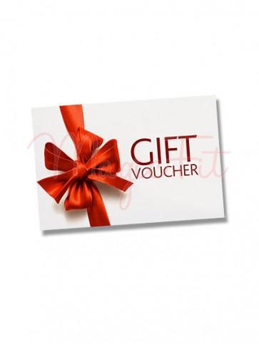 MagicFit Gift Voucher