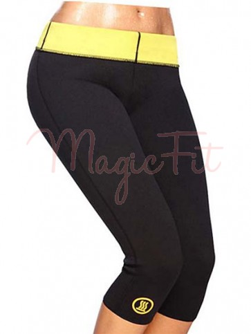 Fat Burning Sports Power Knee Pants with Neotex Smart Fabrics