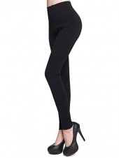 3-in-1 Lower Body Focus - High Waist Slim + Tone Legging Bum Lift with Waist Slimmer