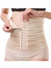 Everyday Seamless Spandex Waist Trainer
