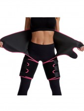 Tummy and Thigh Slimming & Workout Waist Support Belt