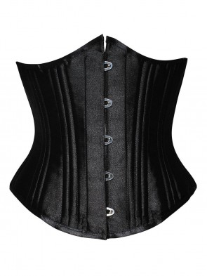 26 Spiral Steel Boned Heavy Duty Waist Training Cincher Hourglass Creator