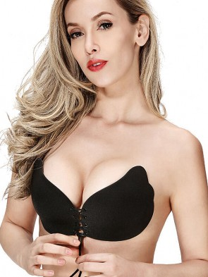 2nd Generation Adhesive Bra - Black
