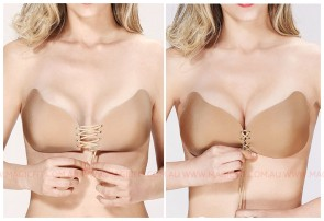 2nd Generation Adhesive Bra