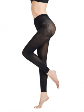 Body Shaping Sleepwear Compression Leggings