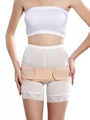 Postpartum Loosened Pelvic Ligaments and Joints Support Belt