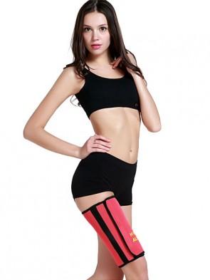 Hot Alfa Thigh Fat Burner Thigh Slimmer Red