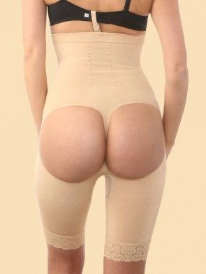 MagicLift Instant Butt Lifter Waist Slimmer Thigh Slimmer Panty
