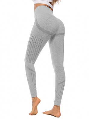 Seamless High Waist Active Butt Lifting Leggings