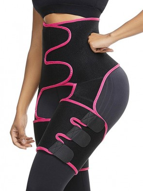 Tummy and Thigh Slimming & Fat Burning Workout Waist Support Belt