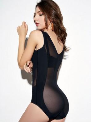 Ultimate Seamless Silk-Touch Ultra Thin Waist Slimmer Foundation Bodysuit