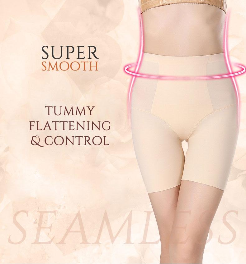 Tummy Flattening Recovery Panty