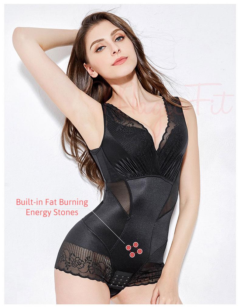 Ultra Tummy Flattening Bodysuit