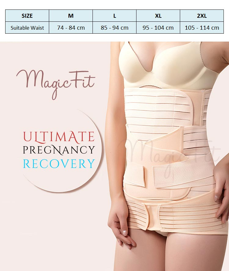 pregnancy recovery set