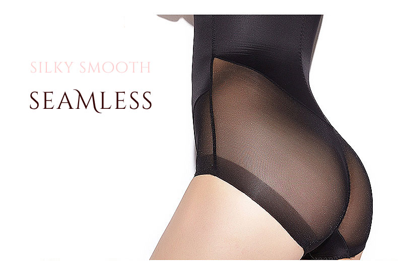 Waist Training Bodysuit