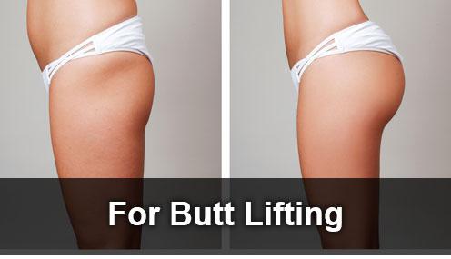 MagicFit Butt Lifters