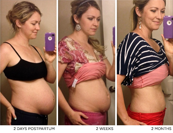 MagicFit Pregnancy Recovery Guide