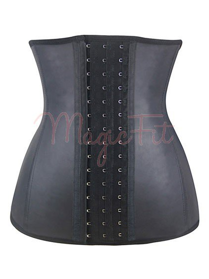 This Article introduced Raw Latex Sports Waist Trainer in detail and compared it against the original Kim Kardarshian Latex Waist Training Corset.